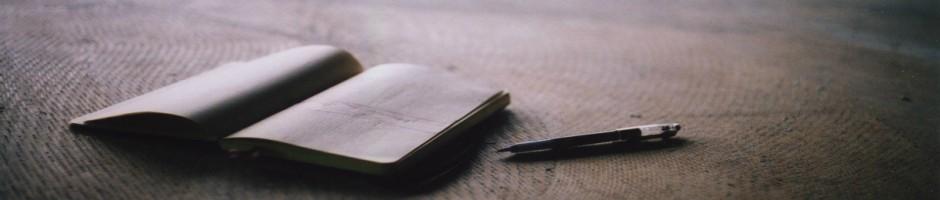 Γράφοντας ιστορίες…